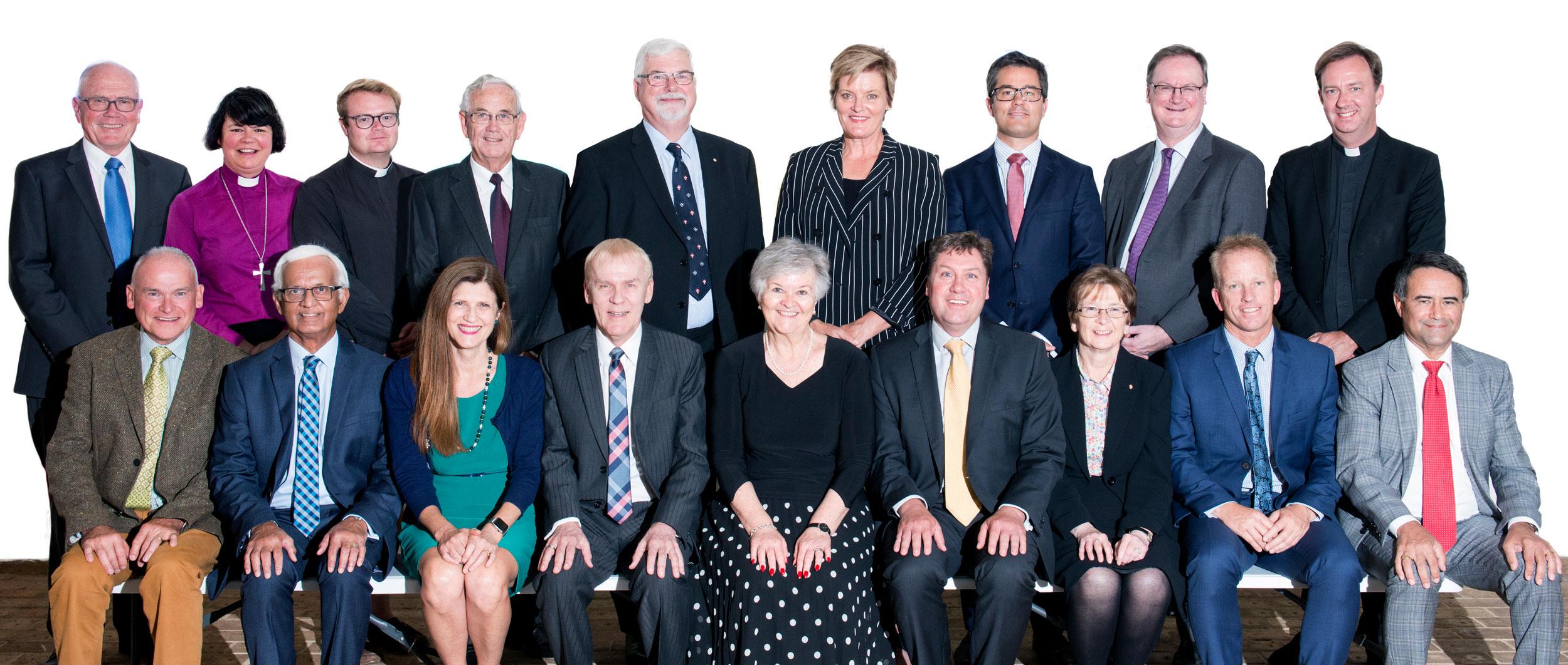 ASC Board 2020